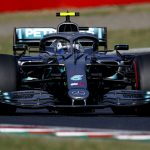 Bottas open to offers outside of Mercedes