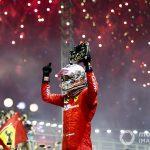 Vettel set deadline to save Ferrari career