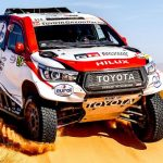 Ten South Africans to challenge the Dakar