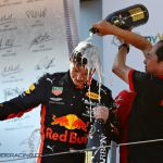 Verstappen 'loves' working with Honda as Red Bull dig at Renault