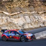 2020 RALLY MONTE CARLO: SUNDAY – NEUVILLE COMES BACK TO SECURE WIN,  OGIER STEALS SECOND