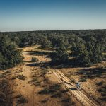 Africa Eco Race 2020: Stage One Full of Surprises