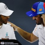 Alonso wants to test Hamilton's weaknesses