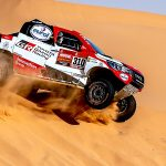 "Alonso: ""If I decide to enter the Dakar again, it would be with high expectations"""