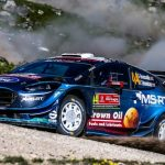 2020 WRC: Young And Ambitious Team For 2020