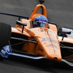 Alonso to join Andretti for third Indy bid