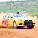 EAST AFRICA RALLY CHAMPIONSHIP ON, BURUNDI TO HOST FINAL ROUND