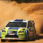 FINNS IN FORDS: DECADES OF SUCCESS