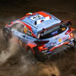 Craig Breen replaces Sebastien Loeb at Hyundai for Rally Sweden