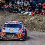 SS 13/14: NEUVILLE ROCKETS INTO MONTE LEAD