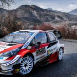 OGIER SNATCHES MONTE-CARLO LEAD