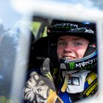OLIVER SOLBERG READY TO TACKLE THE HILLS OF MONTE CARLO
