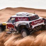Peterhansel, Brabec score Dakar Stage 6 wins