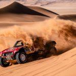 Dakar 2020, Stage 9: Al-Attiyah wipes out Sainz's lead