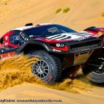 CENTURY BEATS ALONSO TO DAKAR GOLD