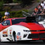 "Stevie ""Fast"" Jackson delivers first NHRA championship with Pro Mod title"