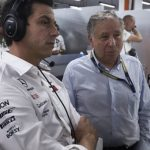 Todt: People need to realise level of Mercedes' achievements