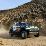 Dakar 2020, Stage 1: Shock win for Zala, Alonso 11th
