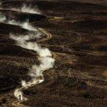 Pablo Quintanilla wins BIKES Dakar Rally SS9