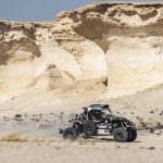 AL-ATTIYAH WINS MANATEQ QATAR CROSS-COUNTRY RALLY FOR SEVENTH TIME IN NINE YEARS