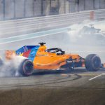 Fernando Alonso's only wise choice for Indy 500 leads back to McLaren