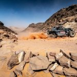 Jones and Gugelmin to debut new T3 South Racing Can-Am at Manateq Qatar Cross-Country Rally