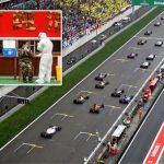 Formula 1: 2020 Chinese Grand Prix abandoned due to coronavirus
