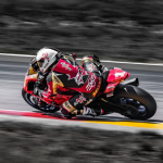 King Price xtreme debuts superbike team at Zwartkops