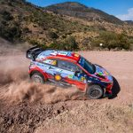 DANI SORDO IS BACK IN THE HYUNDAI I20 WRC FOR RALLY MEXICO