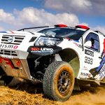 QUALITY FIELD IN PRODUCTION VEHICLE CATEGORY PREDICTS THE BEGINNING OF AN EXCITING SEASON FOR 2020 NATIONAL CROSS COUNTRY CHAMPIONSHIP