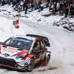 WRC: TOYOTA GAZOO Racing targets a third Sweden triumph
