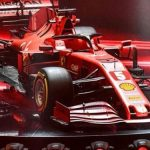Ferrari hopes new car will lead to fewer mistakes