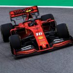Ferrari fuel system seizure 'good' – Surer