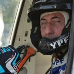VILLAGRA LOOKING TO MAKE WRC COMEBACK AT ARGENTINA IN A YARIS WRC