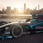 Todt: 'Formula E is in a class of its own'