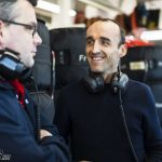 Kubica will be first to drive new Alfa Romeo in testing