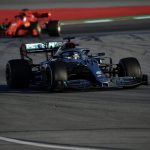'Teams will need half a season to copy Mercedes DAS steering system'