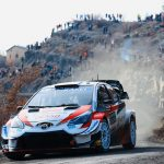 TOYOTA GAZOO Racing Targets a Third Sweden Triumph