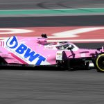 Thursday F1 Test Results: The 'Pink Mercedes' Has Everybody Talking in Barcelona