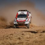 TOYOTA GAZOO RACING SA TO FIELD THREE-CAR TEAM AT MPUMALANGA 400