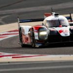 Toyota to be slowed by over two seconds at COTA