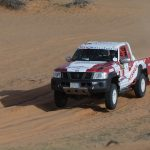 15TH HA'IL NISSAN RALLY TO KICK START NEW SAUDI OFF-ROAD RALLYING SEASON
