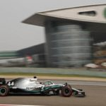 F1 considering rescheduling Chinese GP