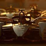 'Movement, vibration, dynamism': The helmet-cam that is revolutionizing Formula E