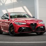 Alfa Romeo 110 year milestone celebrated at Silverstone Classic