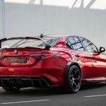 Giulia GTA: the momentous return of an Alfa Romeo legend