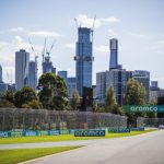 BREAKING: Australian Grand Prix CANCELLED