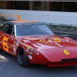March 24 in NASCAR History: Buddy Baker breaks 200 mph barrier
