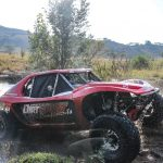 FIRST HARD-EARNED POINTS FOR SPECIAL VEHICLE TEAMS IN THE BAG AFTER TOUGH MPUMALANGA 400