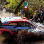 New team line-ups and rising stars set for Rally Mexico challenge